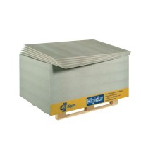 Placa gips carton Rigips Rigidur H 4SK 12.5 x 1200 x 2400 mm