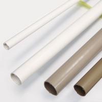 Tub rigid / bergman pentru cablu, D 18 mm, 3 m