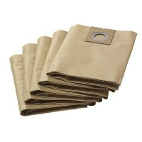 Set 5 saci pentru aspirator NT 27/1, Karcher 6.904-290.0