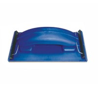 Suport pentru smirghel cu prindere cu arc, Lumytools LT07962, 210 x 95 mm