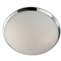 Plafoniera pentru baie Ring 01-400, 1 x E27, D 305 mm