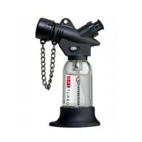 Mini lampa de gaz, Rothenberger Pocket Torch, cu piezo