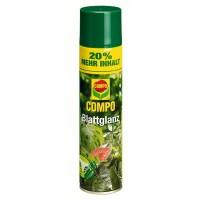 Lustrant frunze pentru plante verzi, Compo 1402502004, 300 ml