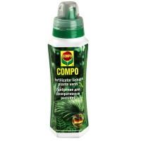 Ingrasamant pentru plante verzi Compo 1442912066, lichid, 500 ml