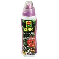 Ingrasamant pentru plante cu flori Compo 1452912066, lichid, 500 ml
