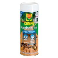 Insecticid granulat anti-furnici, Compo 1648402004, 300 g
