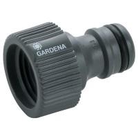 Conector robinet Gardena 18200 50, filet interior, plastic, 1/2 inch