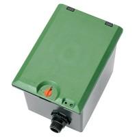 Cutie pentru 1 electrovalva 9V de udare, Gardena 01254-29