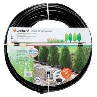 Furtun pentru irigatii prin picurare Gardena 13013-20, 4l/h, cu filtru, 50 m