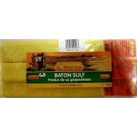 Baton de sulf, pentru dezinfectarea butoaielor - 5 buc
