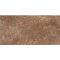 Gresie exterior / interior portelanata antiderapanta Stone Scarlet, mata, maro, 30 x 60 cm
