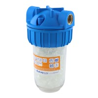 Filtru apa ATLAS Filtri 7, Dosafos Junior 3P AFO, polyphosfat, anticalcar