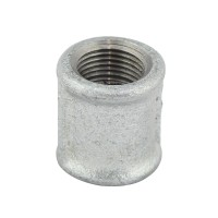 "Mufa fonta zincata, FI - FI, 2 1/2"", 270"
