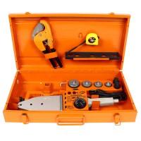 Trusa sudura pentru lipire tevi si fitinguri PPR, 20 - 40 mm, 1500 W