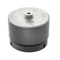 Bac sudura, pentru lipirea instalatiilor din PPR, D 63 mm