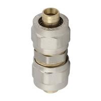Racord pentru teava multistrat, 26 mm x 26 mm, 703L