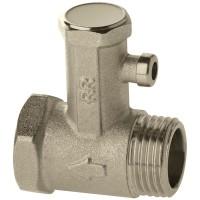 "Supapa siguranta pentru boiler Remer 413N12, D 1/2"""