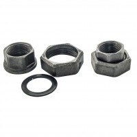 "Set fixare Grundfos Union, 1 1/4"", PN10, 509922"
