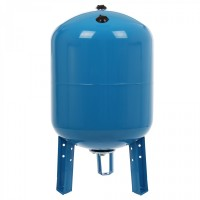 Vas vertical pentru hidrofor, 80 L, VAV080