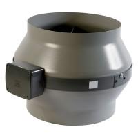 Ventilator in-line Vortice CA 250 MD 16156, D 250 mm, 200 W, 1300 mc/h