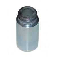 "Prelungitor cromat, FI-FE, 40 mm x 1/2"", 822C0440"