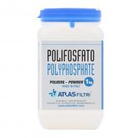 Rezerva tratament apa cu polifosfat pudra ATL Dosapol 5, RE8020002