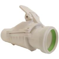Clapeta PVC sens unic, DN 50 mm