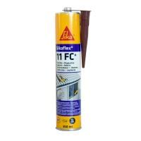 Adeziv sigilant Sika Sikaflex - 11 FC+, maro, 300 ml