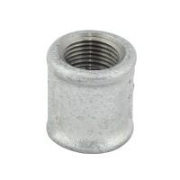"Mufa fonta zincata, FI - FI, 3"", 270"