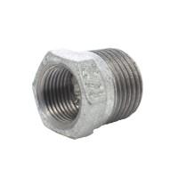 Reductie fonta zincata, FE - FI, 2 inch - 1/2 inch, 241
