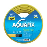 Furtun de gradina, pentru apa, Aquafix, 12.5 mm, R25 m