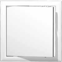 Usita vizitare + rama metal, pentru instalatii sanitare, Vents, DM, 600 x 600 mm