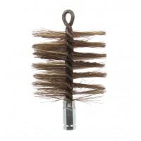 Arici sarma otel, curatare burlane de soba, D 100 mm, 41SCA100