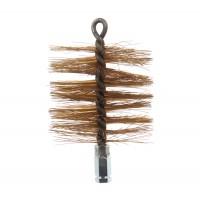 Arici sarma otel, curatare burlane de soba, D 110 mm, 41SCA110