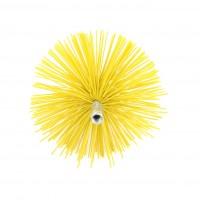 Arici rotund din nylon, curatare cos fum, D 200 mm, 4ESS20C