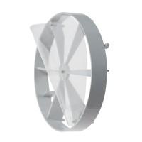 Clapeta antiretur, Vents KO 100, PVC, D 100 mm