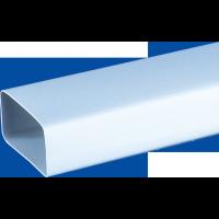 Canal ventilatie plat, Vents, 70035, 60 x 120 x 350 mm
