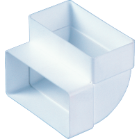 Cot tip canal plat, vertical, Vents, 90 g,  60 x 120 mm