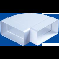 Cot tip canal plat, orizontal, Vents, 90 g,  60 x 120 mm
