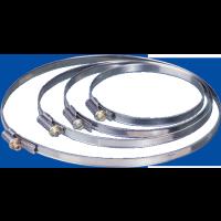 Colier pentru tub ventilatie, Vents, MMC100ZN, D 100 mm