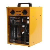 Aeroterma electrica Master B 5 ECA, 5 kW, 380 V