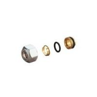 Adaptor alama, pentru teava cupru,  16 x 15 mm, R178X016