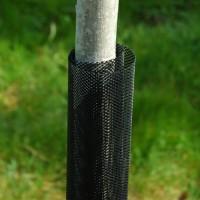 Plasa protectie plante Flex, impotriva rozatoarelor, polipropilena, 80 x 11 cm, 6 buc