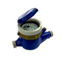 Contor apa rece, Zenner MNK, multijet, R160, DN15