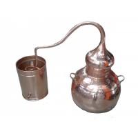 Cazan pentru tuica Al-Ambiq, 40 litri