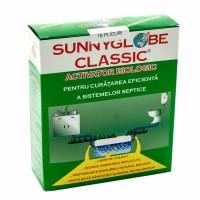 Activator biologic intretinere fose septice, Sunnyglobe Classic, praf, 16 plicuri