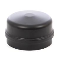 Dop condens pentru cazane pe peleti, otel, 80 mm, negru