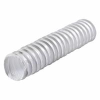 Tub flexibil ventilatie, Vents, PVC, D 125 mm, L 2.5 m