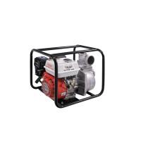 Motopompa de apa semiincarcata, pe benzina, WTH60, 4.7 kw, 6.5 CP