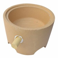 Colector condens samota, UNI20/RS20, D 200 mm
